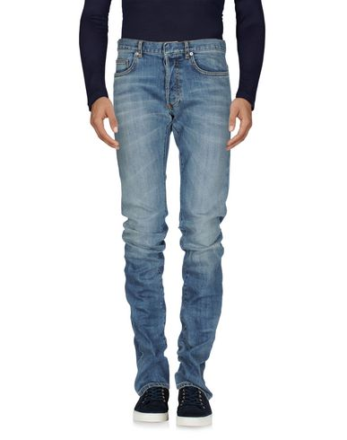 Джинсовые брюки DIOR HOMME 42601933OT