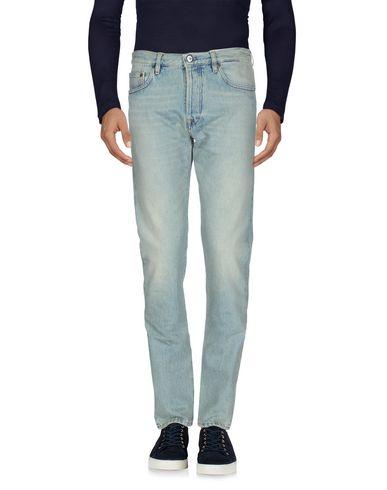 Джинсовые брюки VALENTINO 42601936NV