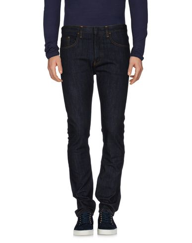 Джинсовые брюки VALENTINO 42602035HE