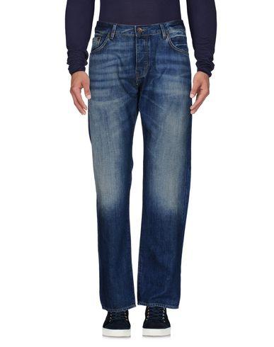 Джинсовые брюки BEN SHERMAN 42602061OU