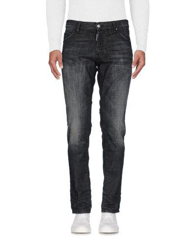 Джинсовые брюки DSQUARED2 42602132AC