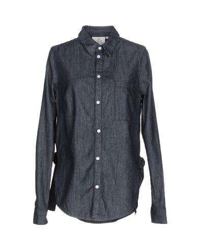 Джинсовая рубашка CHEAP MONDAY 42602194QO