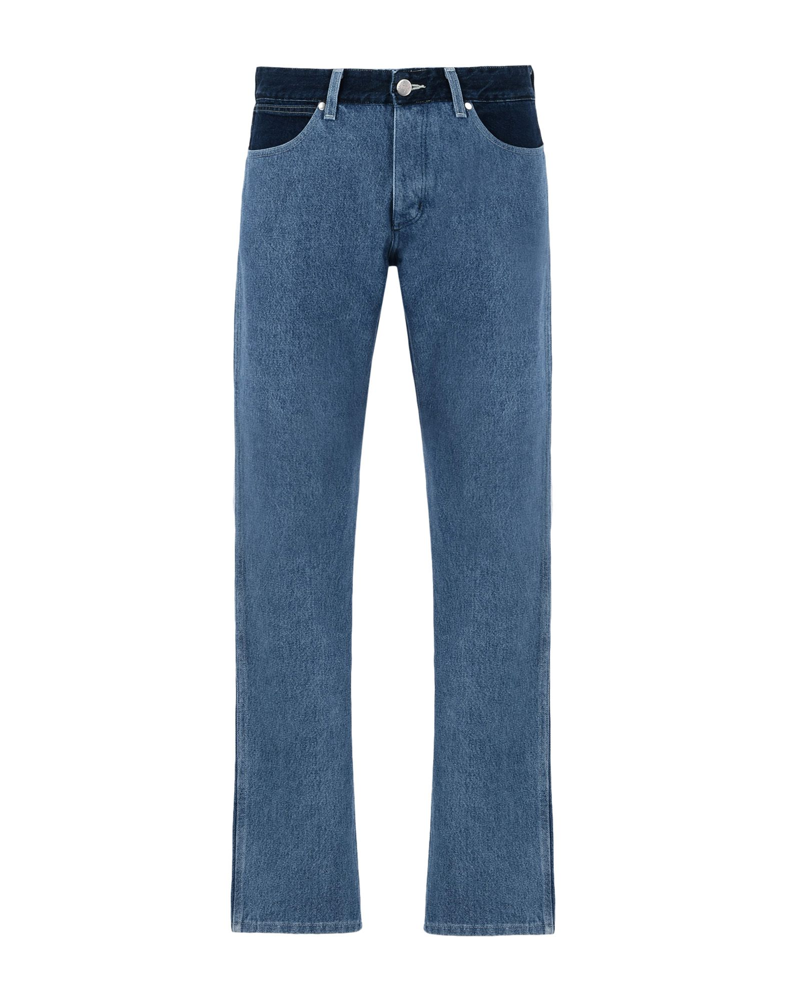 WRANGLER by PETER MAX Джинсовые брюки брюки wrangler w1216080k