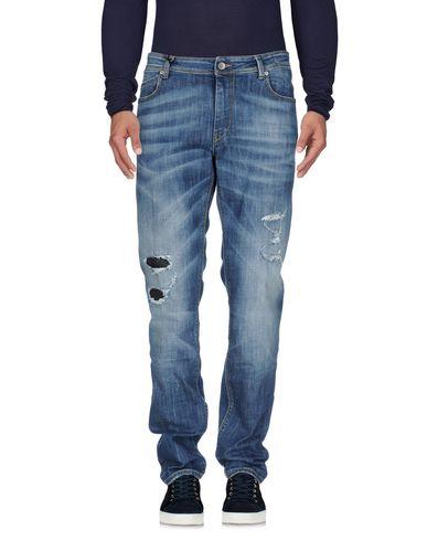 Джинсовые брюки RE-HASH 42602218EJ