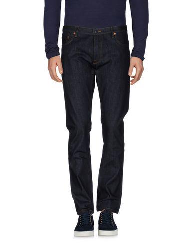 Джинсовые брюки VALENTINO 42602249MU
