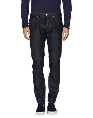 Джинсовые брюки VALENTINO 42602250LG