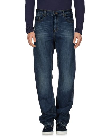 Джинсовые брюки ELEMENT 42602276AV