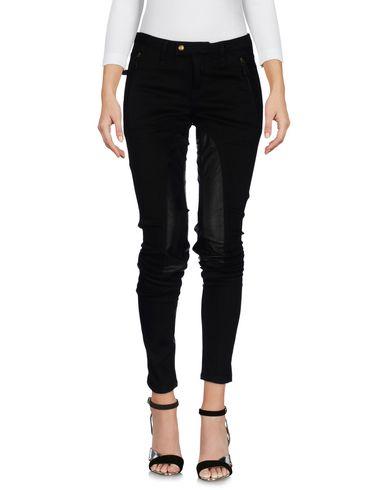 Джинсовые брюки BURBERRY 42602277IQ