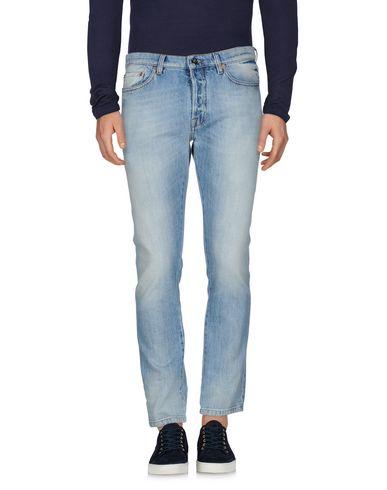 Джинсовые брюки VALENTINO 42602286WA