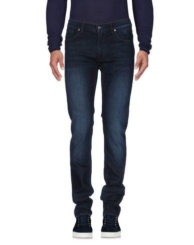 Джинсовые брюки ACNE STUDIOS 42602295BA