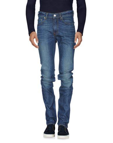 Джинсовые брюки ACNE STUDIOS 42602318CU