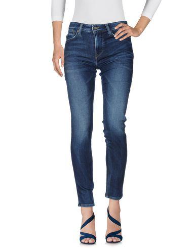 Джинсовые брюки PEPE JEANS 42602490JJ