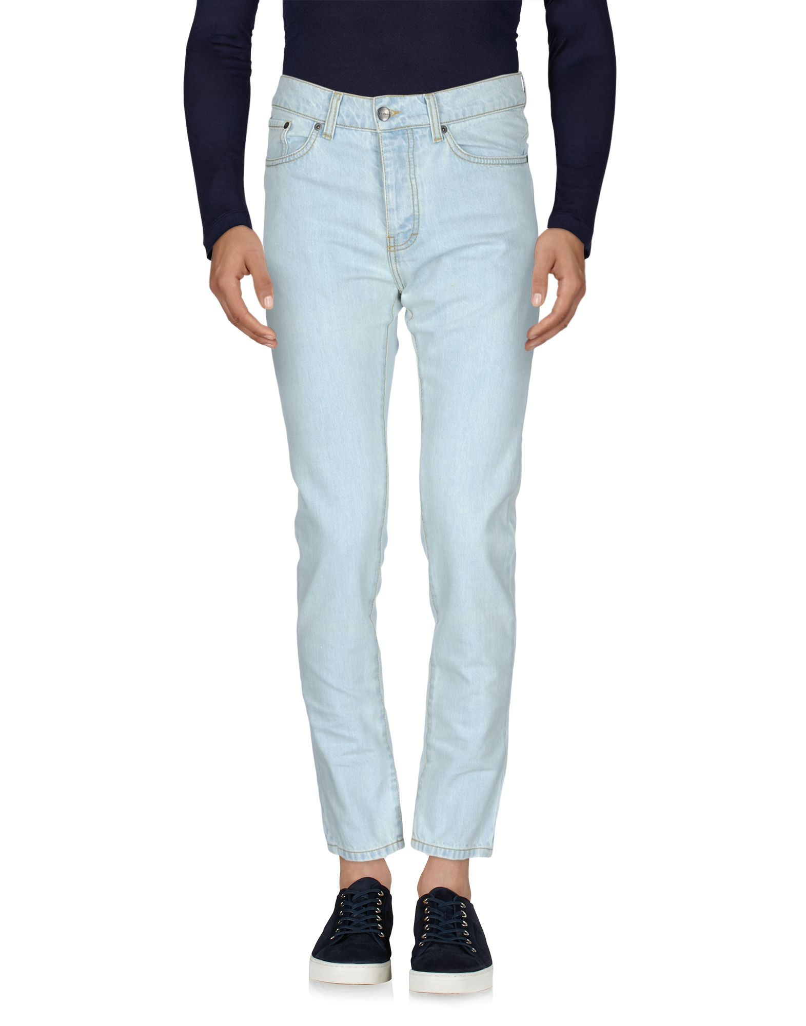 ÉTUDES STUDIO Джинсовые брюки études studio джинсовые брюки
