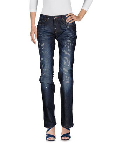 Джинсовые брюки PHILIPP PLEIN 42602828BV