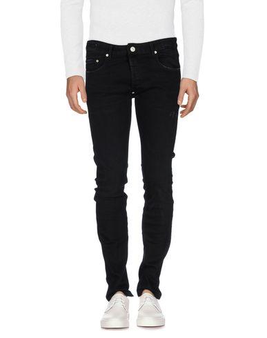 Джинсовые брюки BLAUER 42602901FB