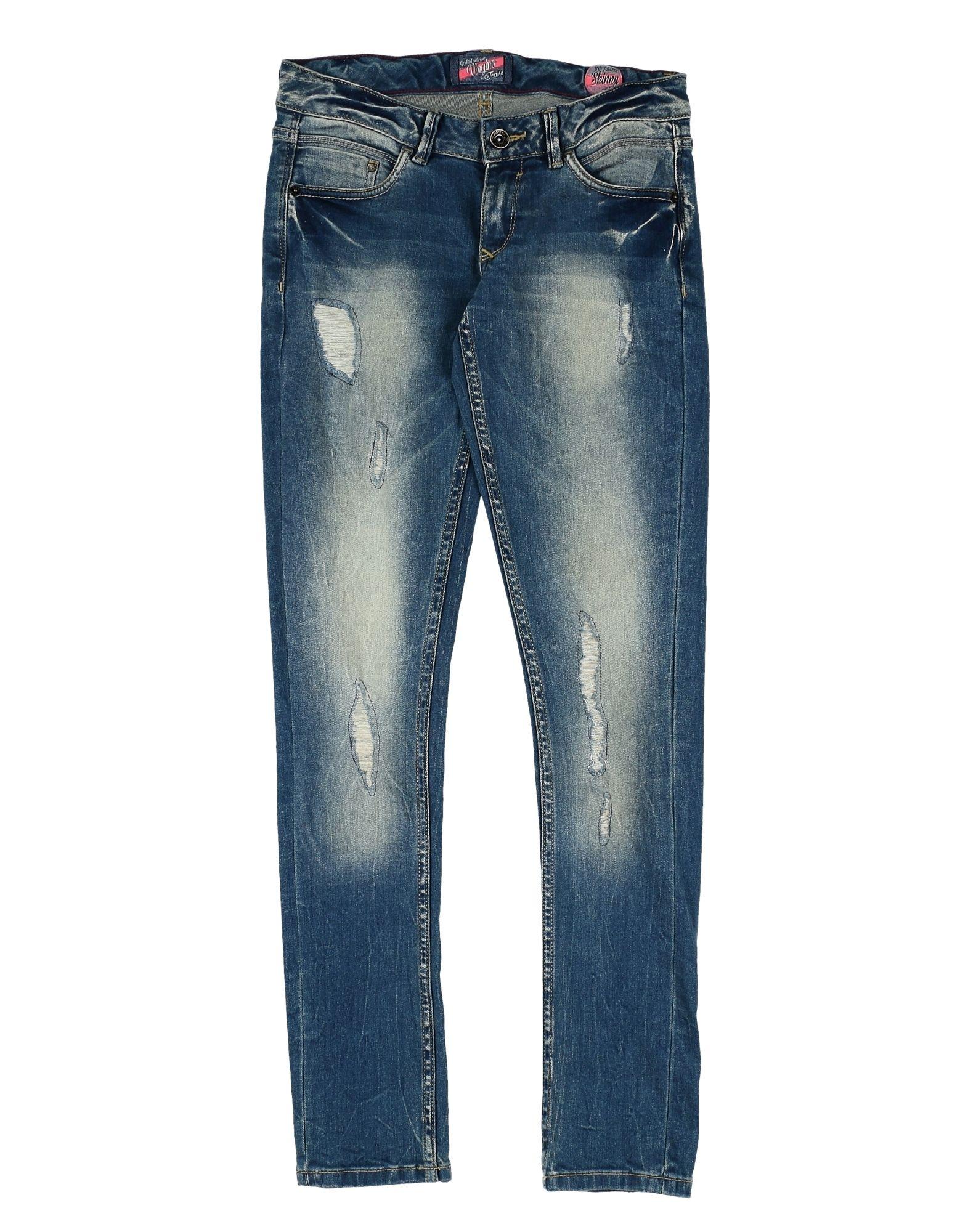 VINGINO Denim Pants in Blue