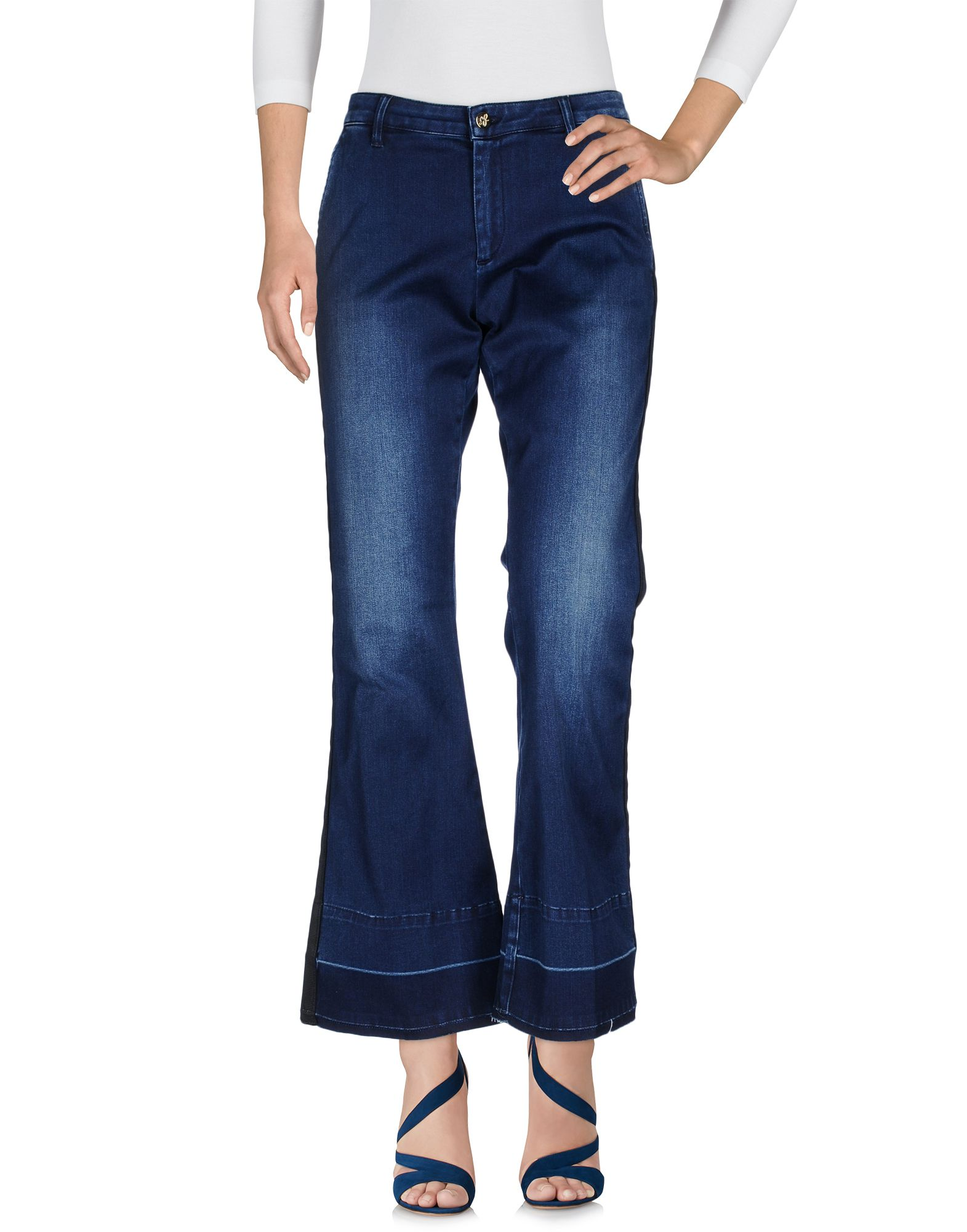 BEATRICE. B Джинсовые брюки beatrice b брюки beatrice b 16656 1 светло розовый
