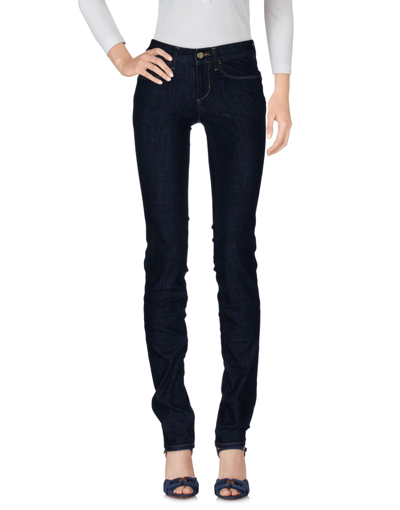 LIU •JO Джинсовые брюки liu jo джинсовые брюки