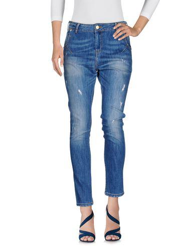 Джинсовые брюки SILVIAN HEACH 42603070IB