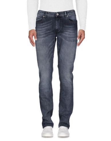 Джинсовые брюки RE-HASH 42603236IT