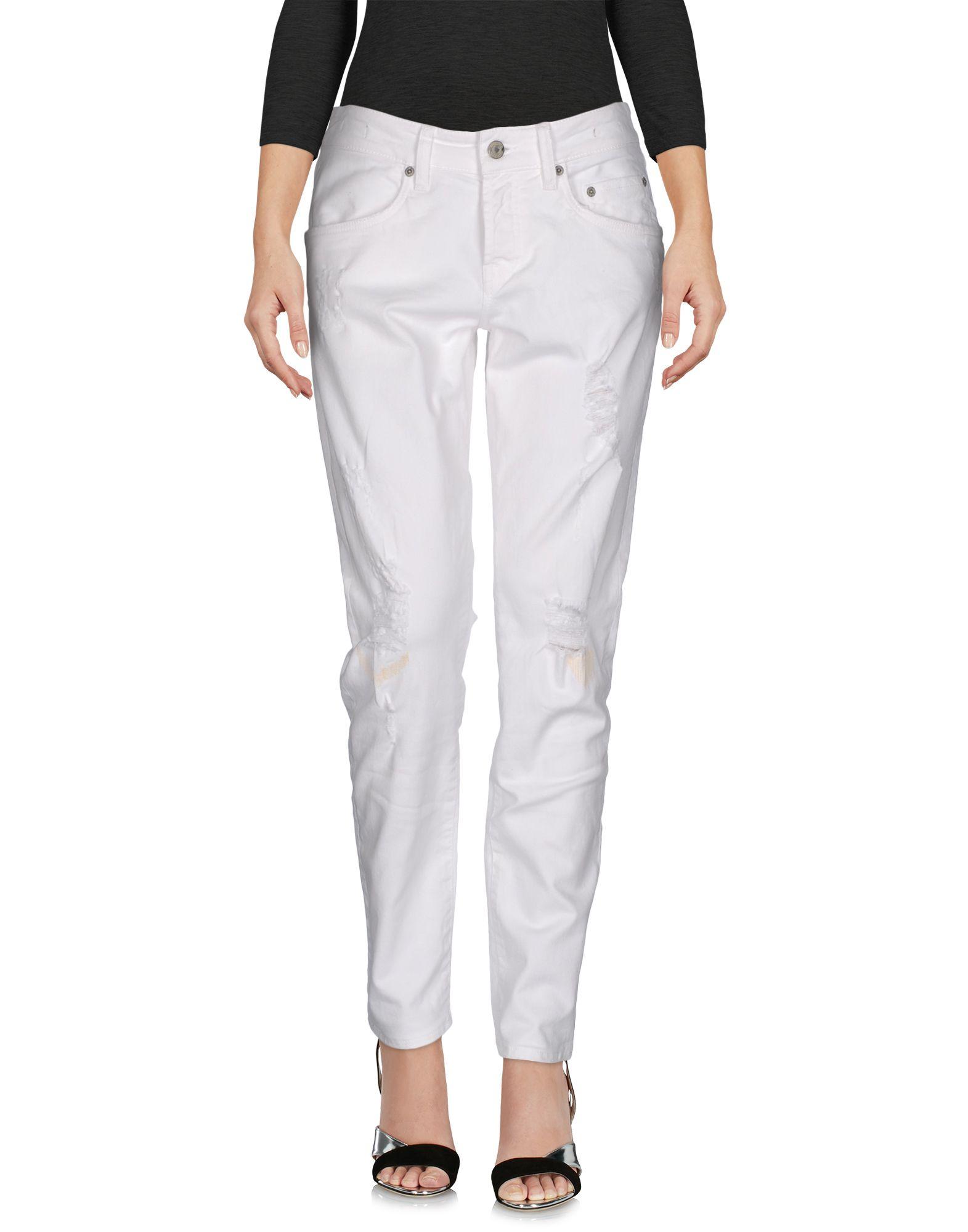 SIVIGLIA Джинсовые брюки pants siviglia