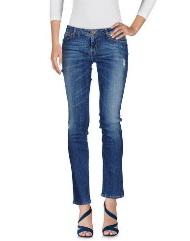 Джинсовые брюки GUESS 42603422KQ