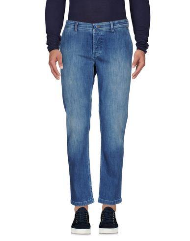 Джинсовые брюки RE-HASH 42603461DN