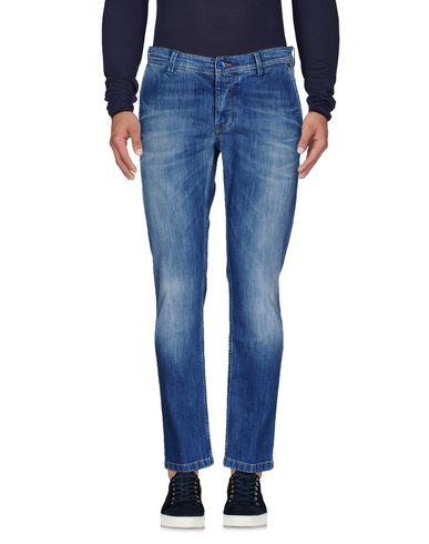 Джинсовые брюки RE-HASH 42603465ER