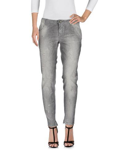 Джинсовые брюки TWIN-SET Simona Barbieri 42603549AJ