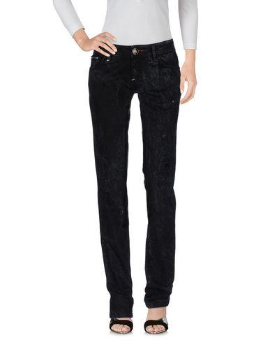 Джинсовые брюки PHILIPP PLEIN 42603600ED