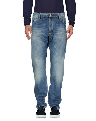 Джинсовые брюки BLAUER 42603776IU