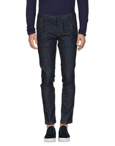 Джинсовые брюки PAOLO PECORA 42604039RH