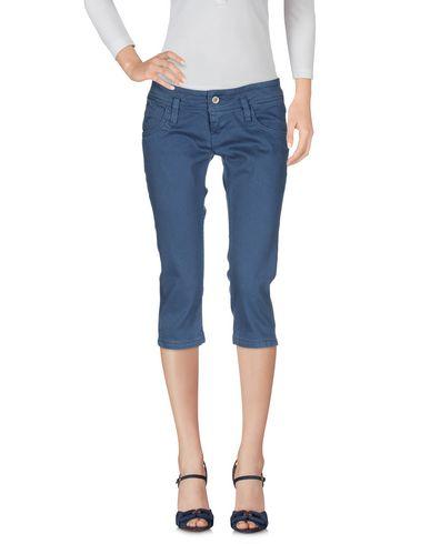 Джинсовые брюки-капри TOMMY HILFIGER DENIM 42604110HC