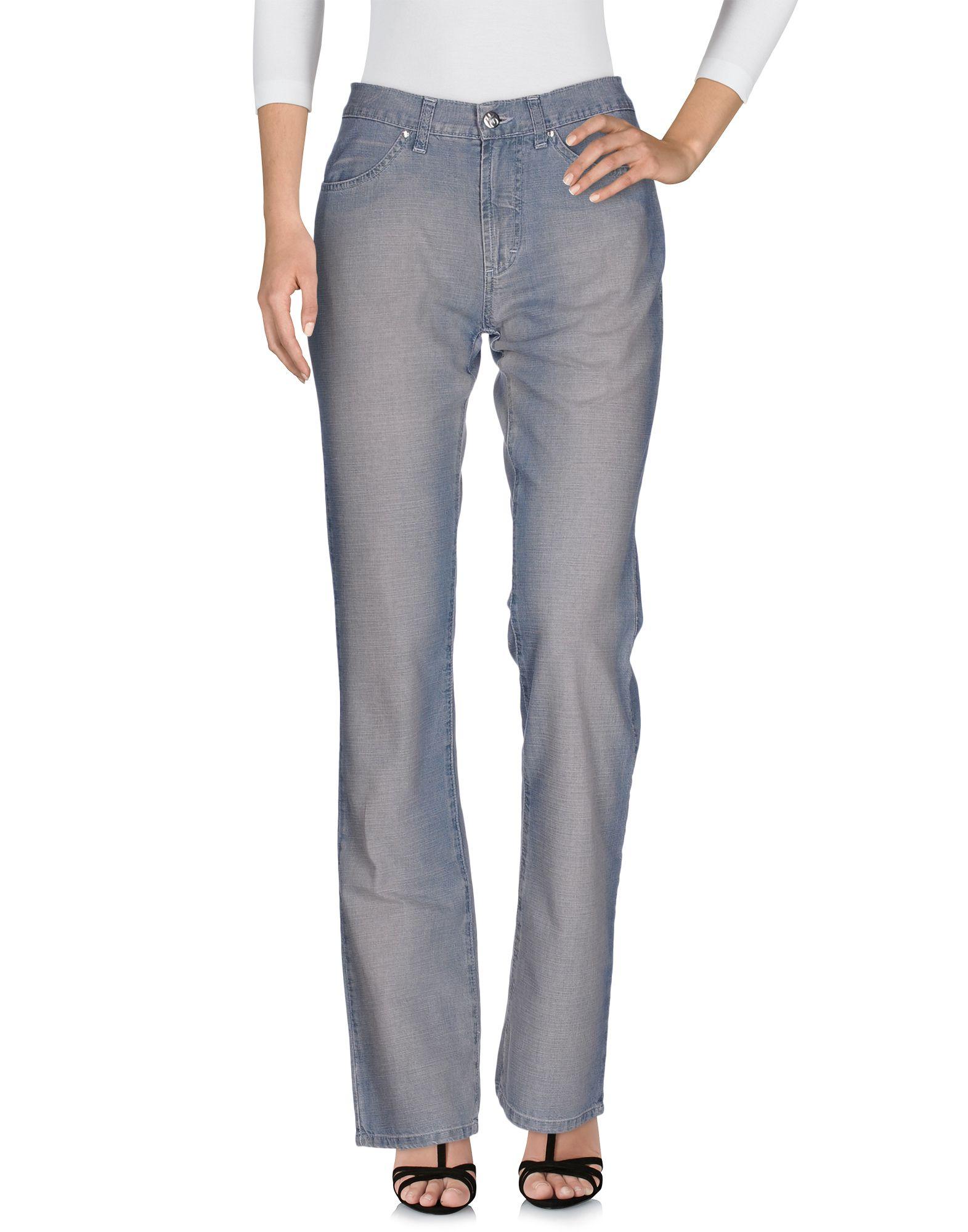 GF FERRE' Джинсовые брюки gipfel набор для приправ 9107