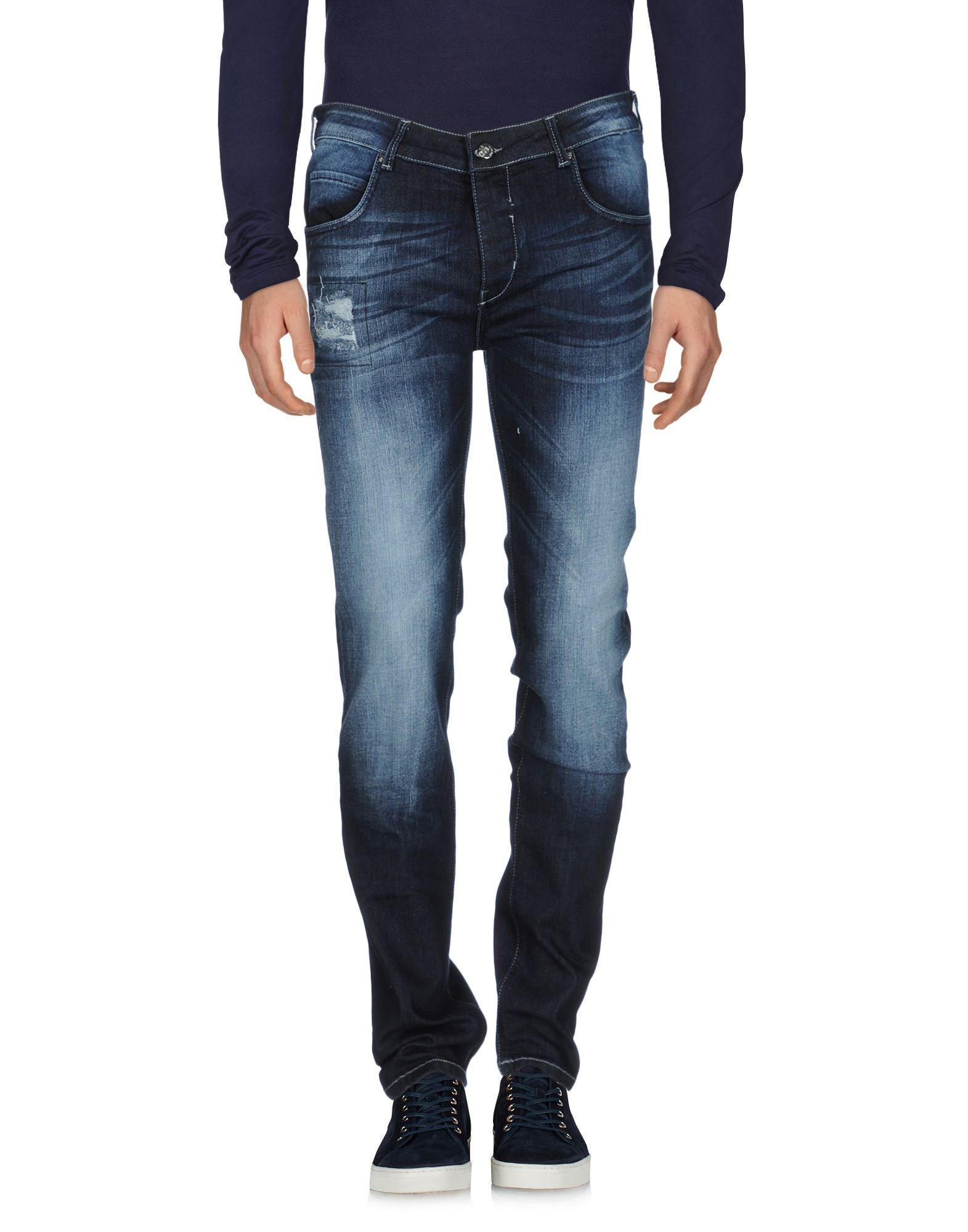 DOOA Джинсовые брюки