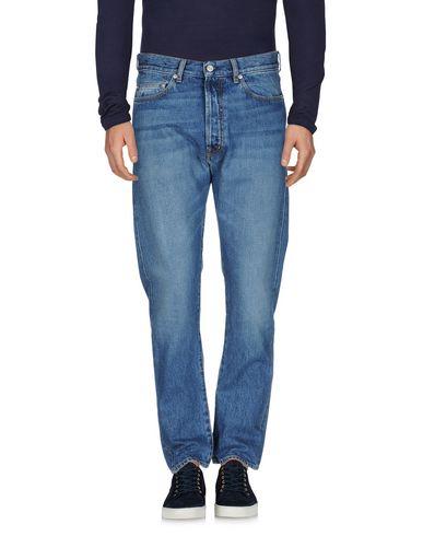 цена  THIRD DENIM LTD. Джинсовые брюки  онлайн в 2017 году