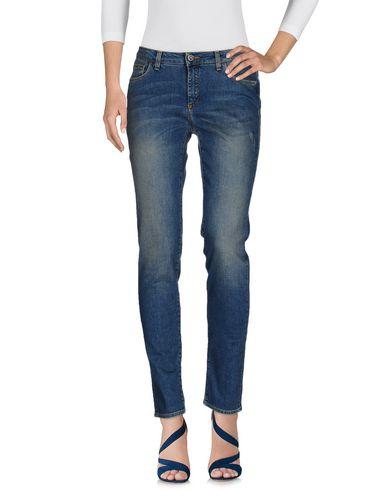 Джинсовые брюки TRUSSARDI JEANS 42604744XO