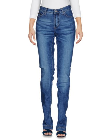 Джинсовые брюки GANT 42604748EQ