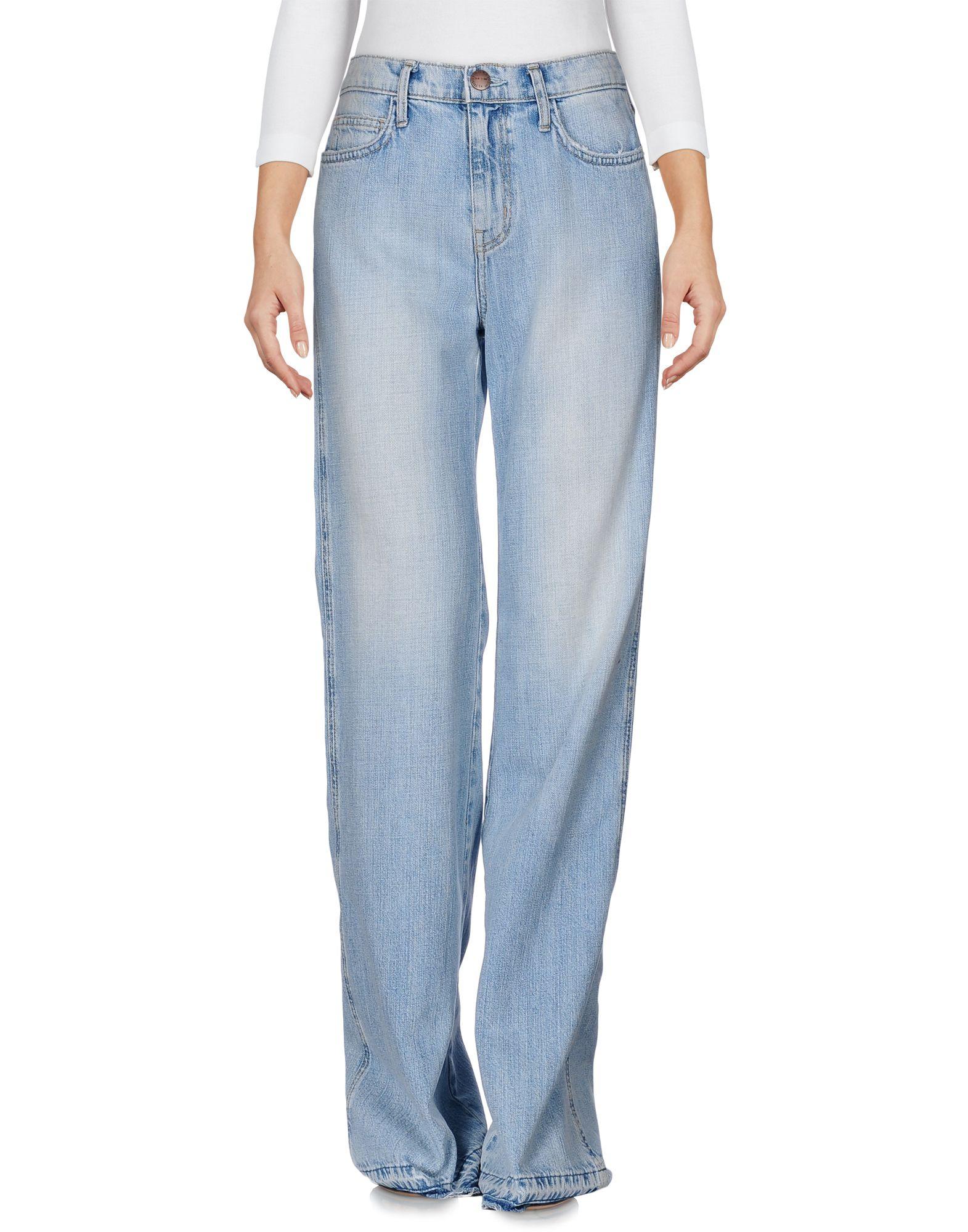 CURRENT/ELLIOTT Джинсовые брюки propper bdu trouser