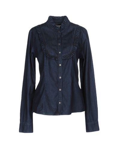 Imagen principal de producto de GUESS - MODA VAQUERA - Camisas vaqueras - Guess