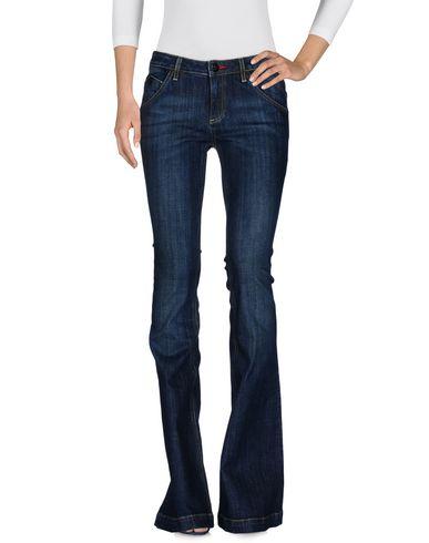 Джинсовые брюки BLACK LEROCK 42605412VF