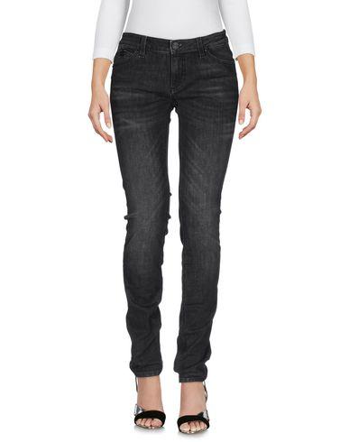 Джинсовые брюки BLACK LEROCK 42605425BG