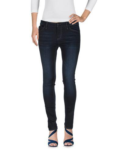 Джинсовые брюки BLACK LEROCK 42605452SW