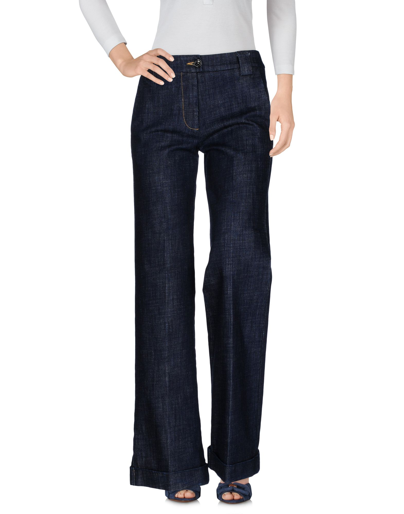 ATTIC AND BARN Джинсовые брюки