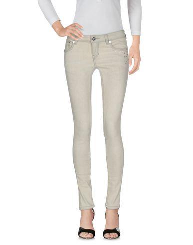 Джинсовые брюки от 8TH SIN