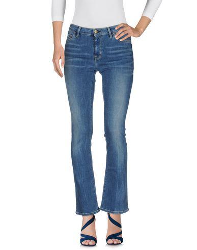 Джинсовые брюки CARHARTT 42605645BH