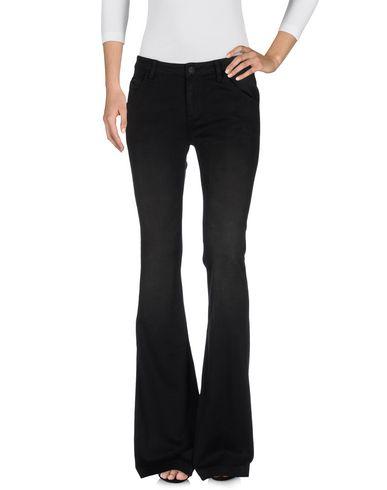 Джинсовые брюки BLACK LEROCK 42605651MG