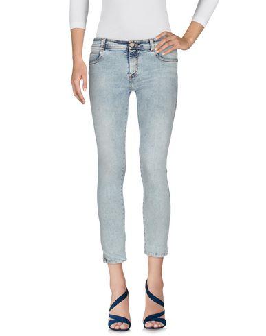 Джинсовые брюки DENNY ROSE 42605707TQ