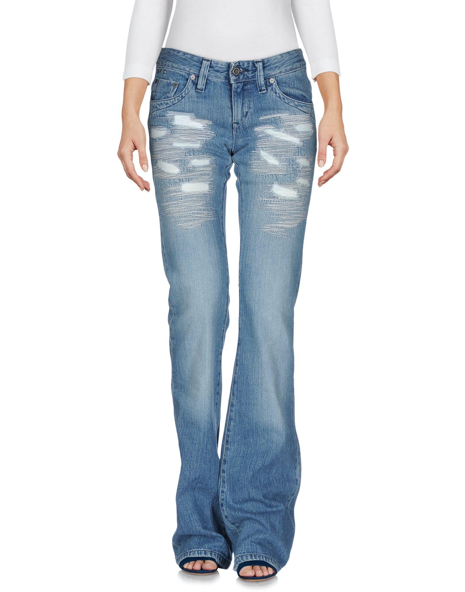 где купить PARASUCO CULT Джинсовые брюки по лучшей цене