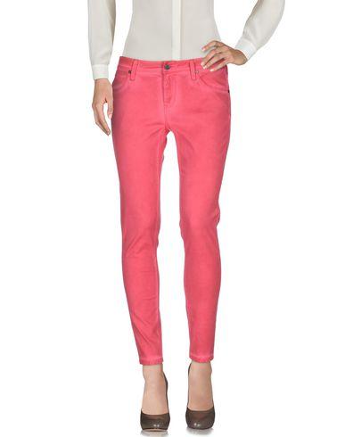 Повседневные брюки BURBERRY 42606045LX